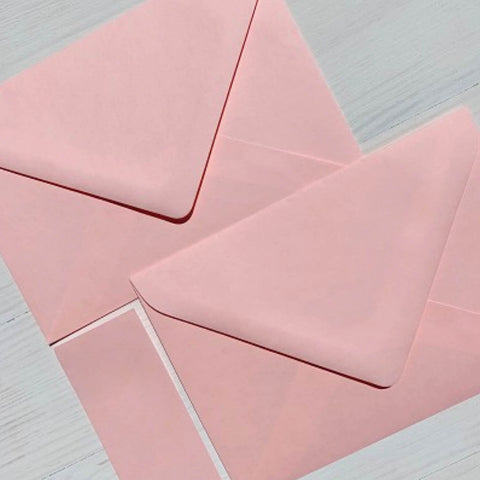 Gmund Invitation Envelope Packs