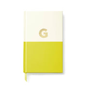 Kate Spade Initial Notebook