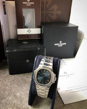 Load image into Gallery viewer, Patek Phillipe 3800 Nautilus