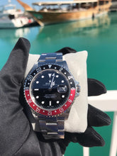 Load image into Gallery viewer, 2004 Rolex GMT Master II