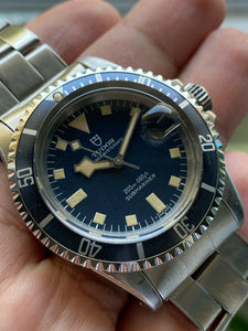 Tudor Snowflake 7021 - The Original!
