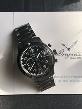 Load image into Gallery viewer, Breguet Type XXI Titanium - Full Set