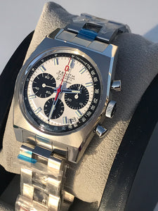 2020 Zenith Chronomaster A384 Revival Full Set.