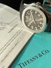Load image into Gallery viewer, Patek Phillippe Aquanaut 5167A - Tiffany & Co - Full Set