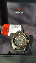 Load image into Gallery viewer, Tudor Black Bay Bronze - Perfect Condition - Fullset