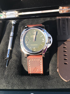 2018 Panerai Pam911 Luminor Marina 8days (Limited 500pcs.)