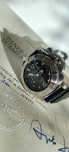 Load image into Gallery viewer, Panerai Luminor Submersible- PAM 285 - Full Set - Excellent Condition
