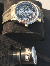 Load image into Gallery viewer, 2020 Angelus U40 Racing Tourbillon Skeleton Full Set.
