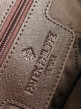 Load image into Gallery viewer, Patek Philippe Messenger Bag