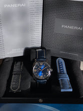 Load image into Gallery viewer, Panerai Radiomir PAM 933 Boutique Exclusive 42mm