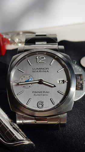 Panerai Luminor Marina PAM 977 - Full Set