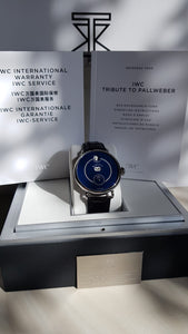 "Unworn IW505003 - IWC Tribute to Pallweber Edition ""150 years"" - Limited Edition - Full Set"