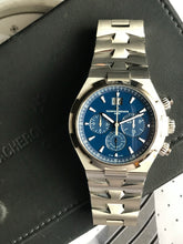 Load image into Gallery viewer, Vacheron Constantin Overseas Chronograph