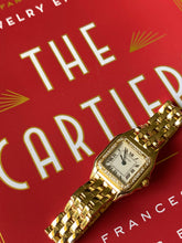 Load image into Gallery viewer, Cartier Panthere Full Gold Diamonds