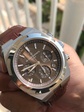 "Load image into Gallery viewer, Vacheron Constantin ""Brown"""