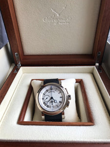 Breguet Marine 5827 White Gold - Full Set