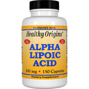 Alpha Lipoic Acid, 300mg 150Caps