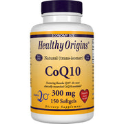 CoQ10 (Kaneka Q10™), 300mg 150Softgels