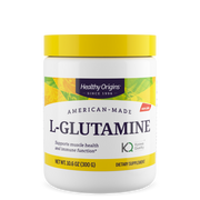 L-Glutamine Powder, 300g