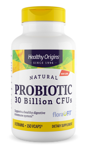 Probiotic 30 Billion CFUs (Shelf Stable), 150VCaps