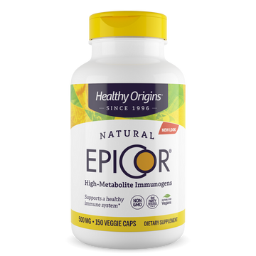 EpiCor (Immune Protection), 500mg