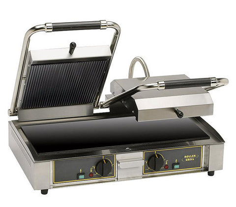 Vitroceramic Panini Press