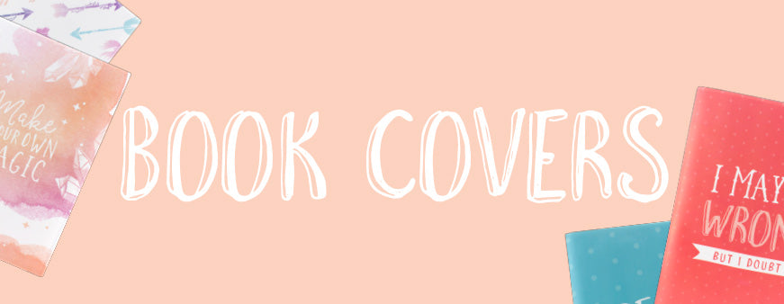 A4 Book Covers