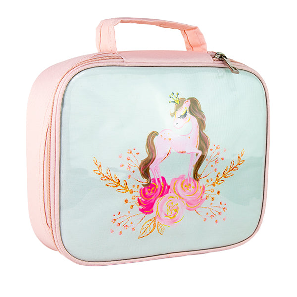 Lunch Box - Pink Ballerina