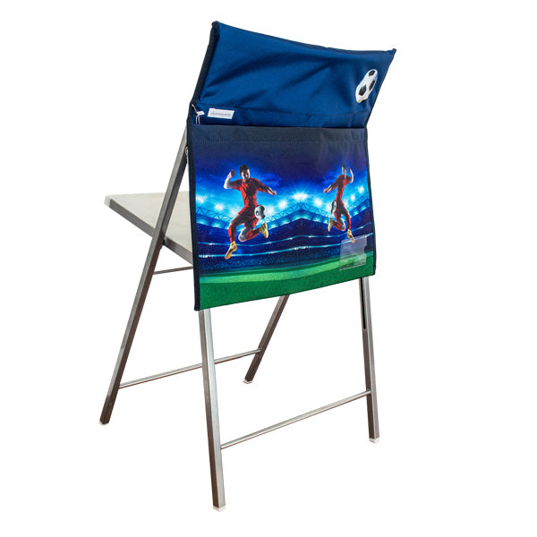 Chair Bag - Soccer Star