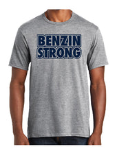 Load image into Gallery viewer, Benzin Strong - Short Sleeve