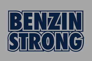 Benzin Strong - Youth T-shirt