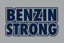 Load image into Gallery viewer, Benzin Strong - Long Sleeve T-Shirt