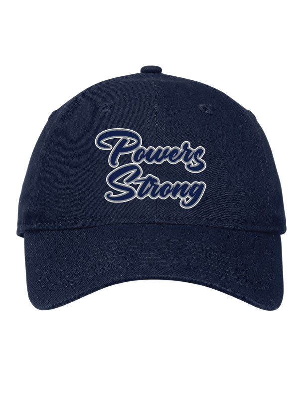 Powers Strong - Adult Hat