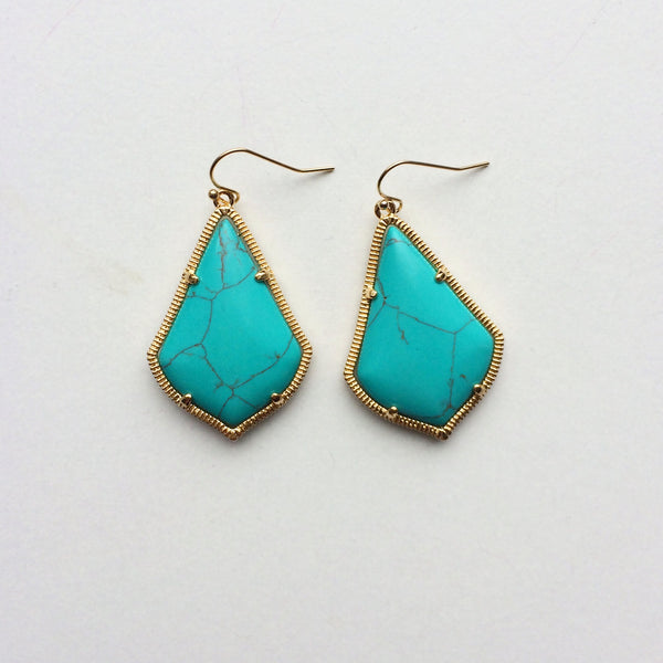 Bodrum Earrings