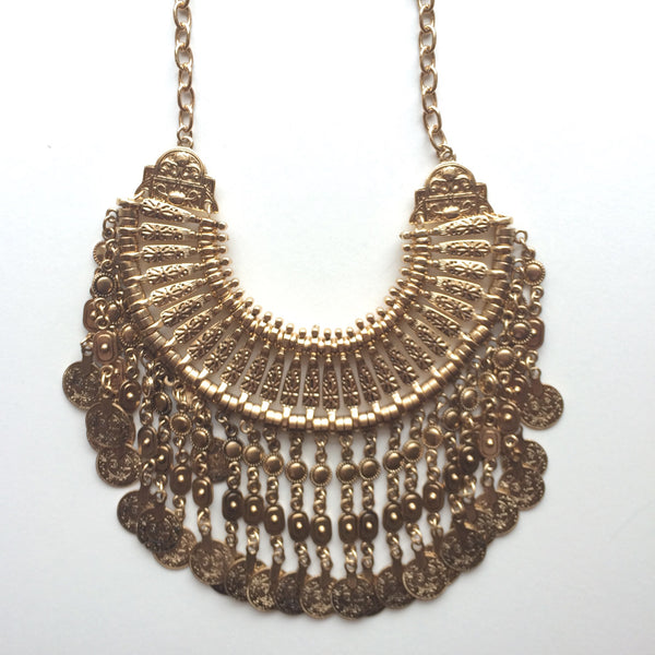 Kralice Necklace