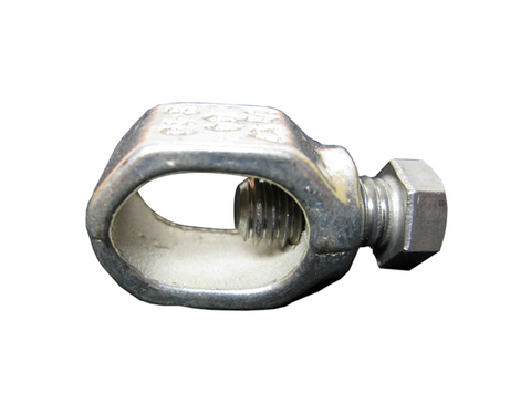 Gallagher Ground Rod Clamp