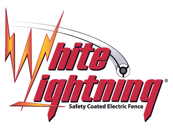 White Lightning 1 320 Ft Coated Electric Wire Centaur