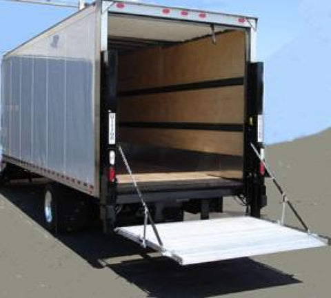Liftgate Service for Freight