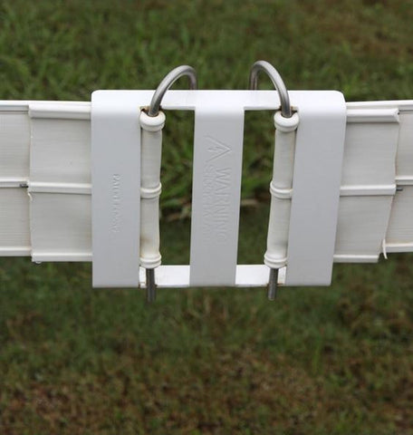 Splice Bracket - Centaur Fencing