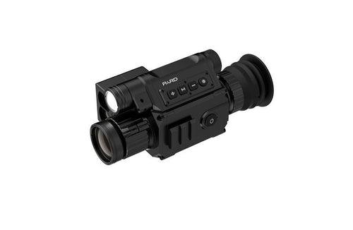 Rudolph PARD-NV008LRF Night Vision Scope