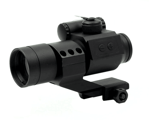 Red Dot Series RD 1-30mm Patrol