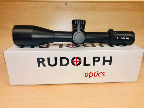 OPS Series T9 5-30x56mm T9 FFP IR reticle