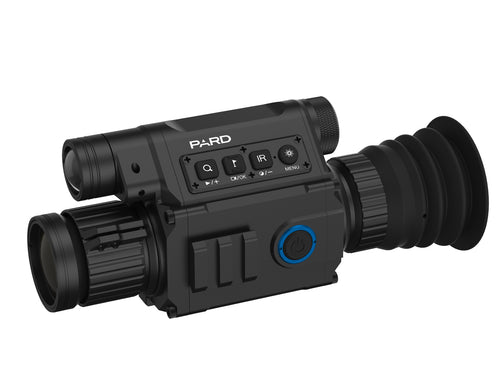 Rudolph PARD-NV008 Night Vision Scope
