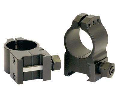 Warne Maxima Tactical Rings