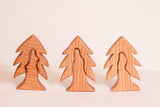 Tree Puzzle Set of 3