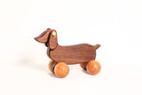 Doxie Rolling Toy
