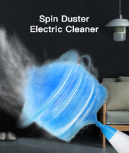 Load image into Gallery viewer, Spin Duster Electric Cleaner