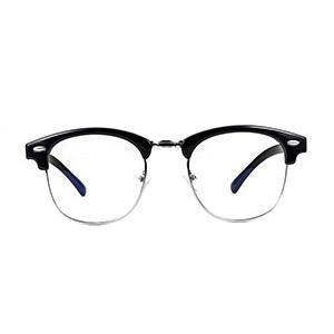 Anti-blue light radiation protection office glasses