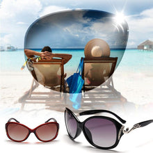 Load image into Gallery viewer, Stylish Polarized Sunglasses for Women