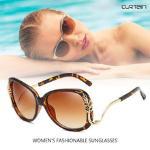 Load image into Gallery viewer, Women's Fashionable Sunglasses